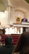 NVBC Tuesday Night Testimony
