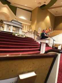 GSBC Sunday School